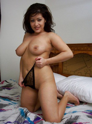 Opinion hot latina pregnant milf nud