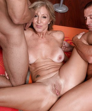 Fucking 50 year old slut